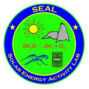 SEAL logo no background